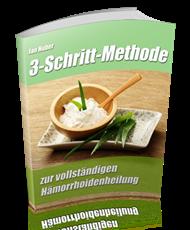 Die 3-Schritt-Methode von Jan Huber