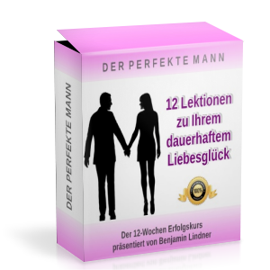 traumpartner ABC - der perfekte mann